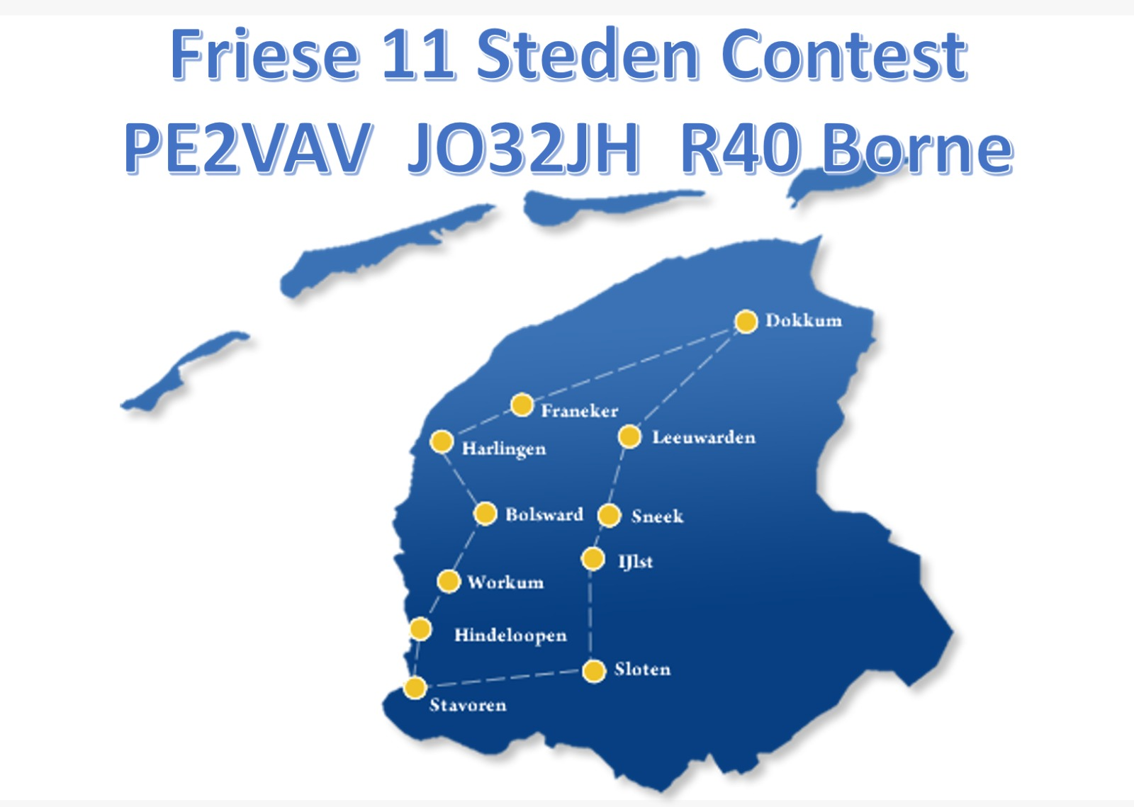 Friese elfstedencontest 2019