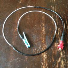 Coax RG58 dualband antenne 2/70